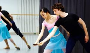 Technology Bounden Dance App