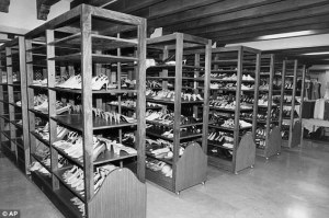museums Galleries Imelda Marcos shoes